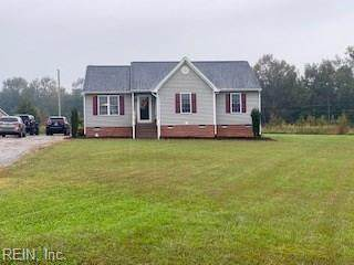 14454 Scotts Ln, Sussex County, VA 23830 (#10345660) :: The Kris Weaver Real Estate Team