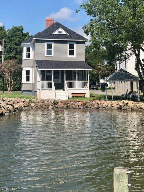 622 River St, Hampton, VA 23669 (#10345667) :: Community Partner Group