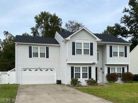 4237 Sedgewyck Cir, Portsmouth, VA 23703 (#10345692) :: Encompass Real Estate Solutions