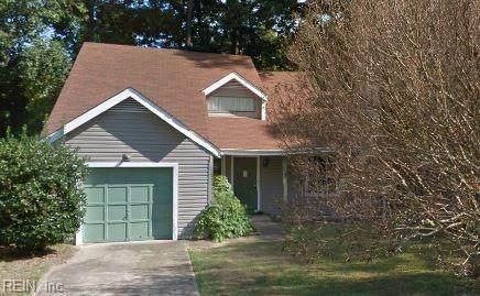 720 Ninebark Ct, Newport News, VA 23608 (#10345862) :: Abbitt Realty Co.