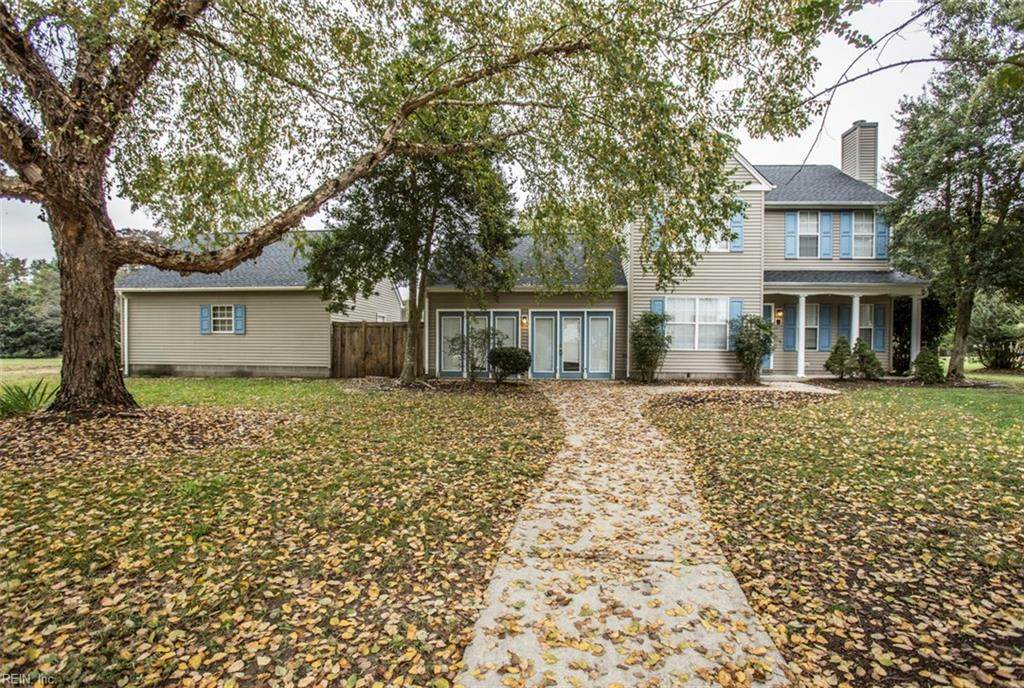 6711 Holly Springs Dr - Photo 1