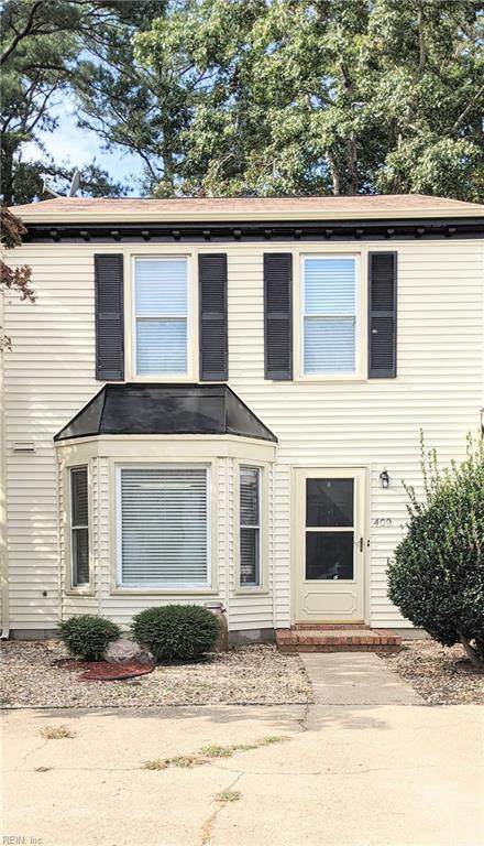 409 Rennie Ct, Virginia Beach, VA 23454 (#10345959) :: RE/MAX Central Realty