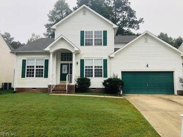 5116 Thomas Ct, James City County, VA 23188 (#10346017) :: Encompass Real Estate Solutions