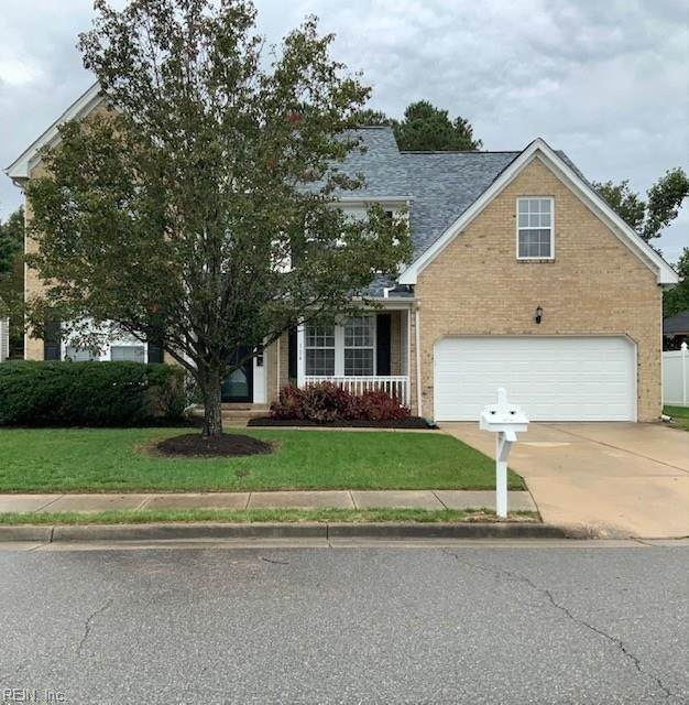 114 Lakes Edge Dr, Suffolk, VA 23434 (#10346028) :: Community Partner Group