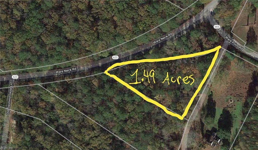 1.5 Ac Ware Neck Rd - Photo 1