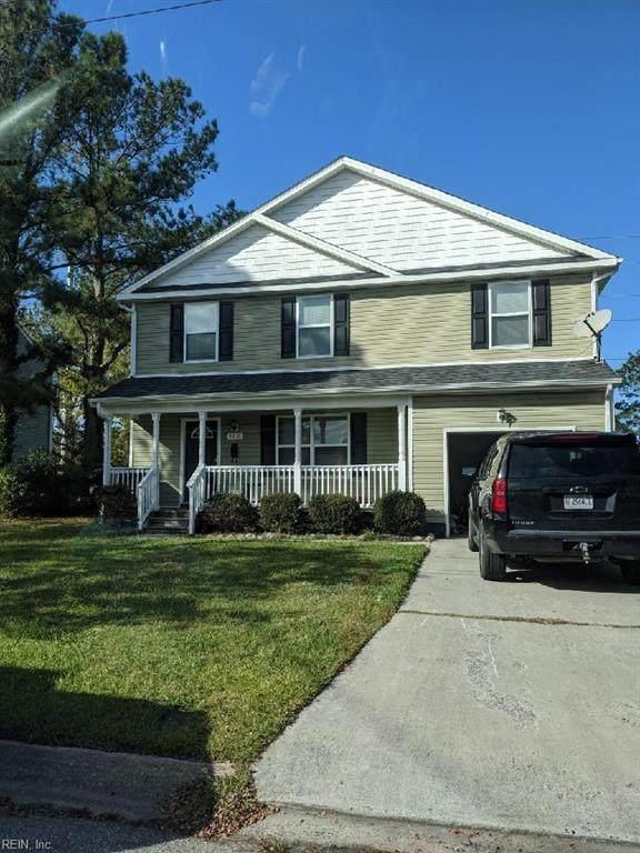 920 Craten Rd, Norfolk, VA 23513 (#10346060) :: RE/MAX Central Realty