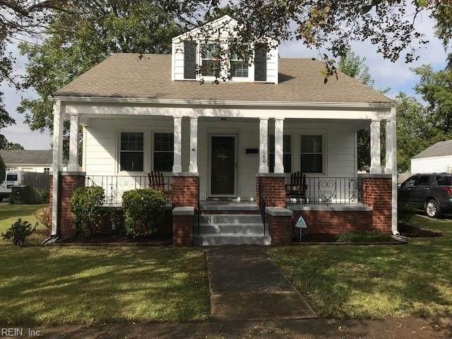 1080 Norview Ave, Norfolk, VA 23513 (#10346088) :: Atkinson Realty