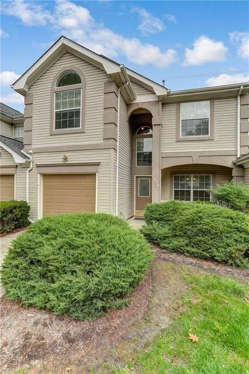 754 Doral Dr, Newport News, VA 23602 (#10346153) :: Encompass Real Estate Solutions