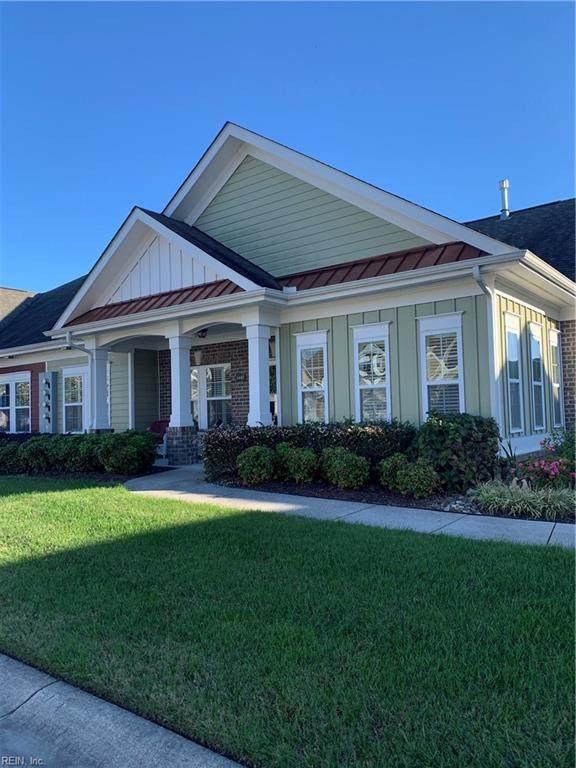 1447 Thistlewood Ln, Chesapeake, VA 23320 (#10346197) :: Rocket Real Estate