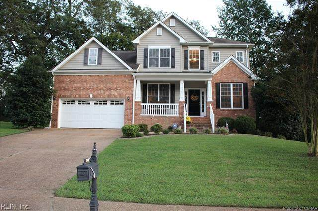 6324 Kellys Pl, Gloucester County, VA 23061 (#10346199) :: The Kris Weaver Real Estate Team