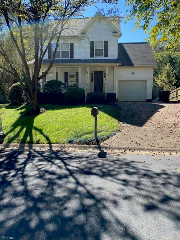 4512 Village Park Dr E, James City County, VA 23185 (#10346420) :: RE/MAX Central Realty