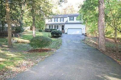20 Saint Catherine Dr, Isle of Wight County, VA 23314 (#10346641) :: Atlantic Sotheby's International Realty