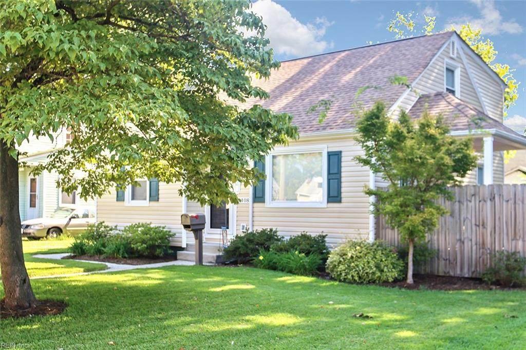 3408 Vimy Ridge Ave - Photo 1