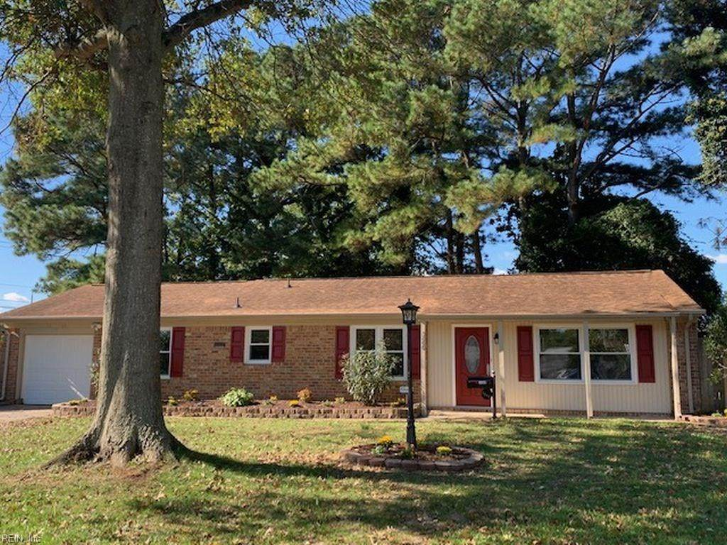 3860 Forrester Ln - Photo 1