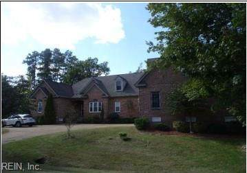 153 Blackheath, James City County, VA 23188 (#10346807) :: Rocket Real Estate