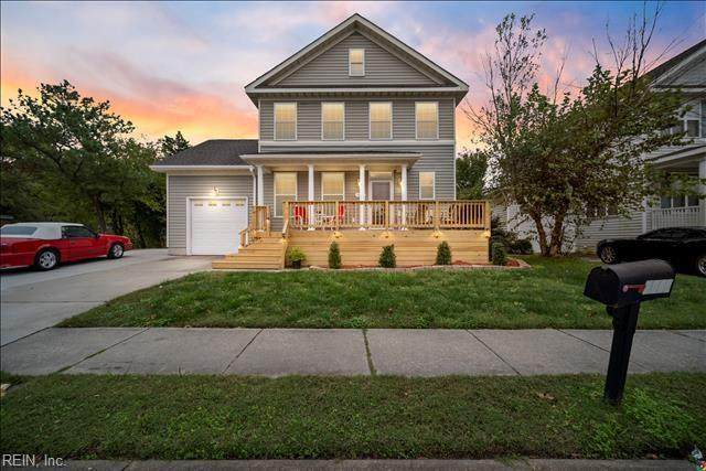5724 Chesapeake Blvd, Norfolk, VA 23513 (#10346935) :: Austin James Realty LLC