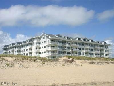 204 Sandbridge Rd #417, Virginia Beach, VA 23456 (#10346996) :: Kristie Weaver, REALTOR