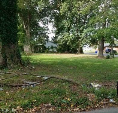 2300 Azalea Ave, Portsmouth, VA 23704 (#10347005) :: Abbitt Realty Co.