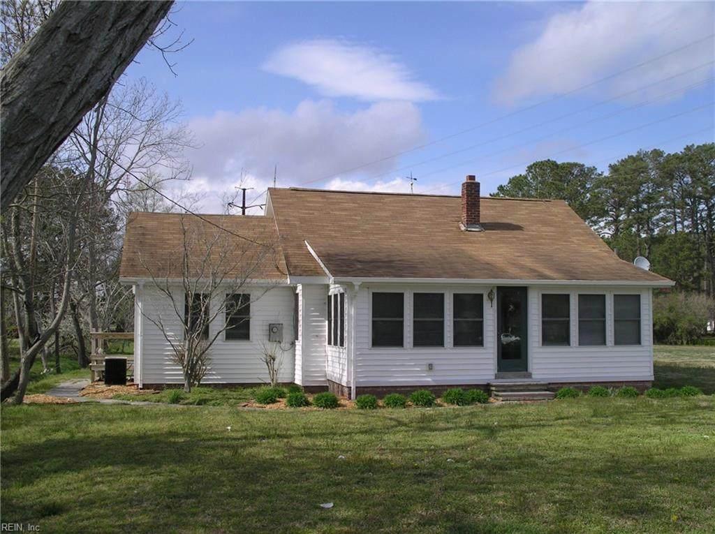 116 Coinjock Baptist Church Rd - Photo 1
