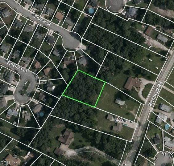 435 Richneck Rd, Newport News, VA 23608 (#10347132) :: Avalon Real Estate