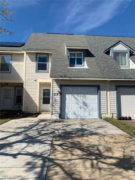 719 Quesnel Dr, Virginia Beach, VA 23454 (#10347238) :: Upscale Avenues Realty Group