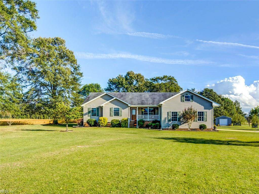 6371 Everets Rd - Photo 1