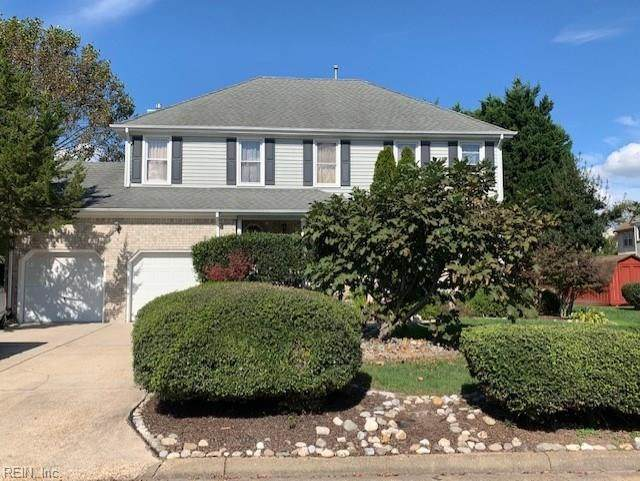 814 Copper Stone Cir, Chesapeake, VA 23320 (#10347323) :: Community Partner Group