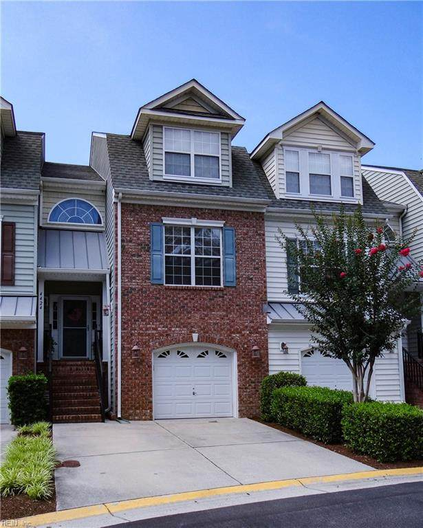 4424 Leamore Square Rd, Virginia Beach, VA 23462 (#10347527) :: Upscale Avenues Realty Group