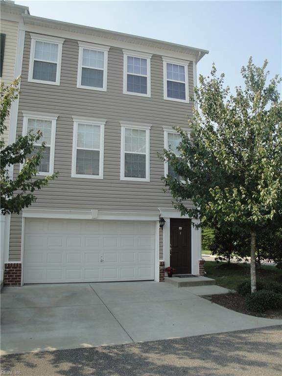 600 Jessica Cir, Newport News, VA 23606 (#10347542) :: Upscale Avenues Realty Group