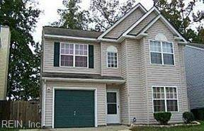 280 Bradmere Loop, Newport News, VA 23608 (#10347588) :: Avalon Real Estate