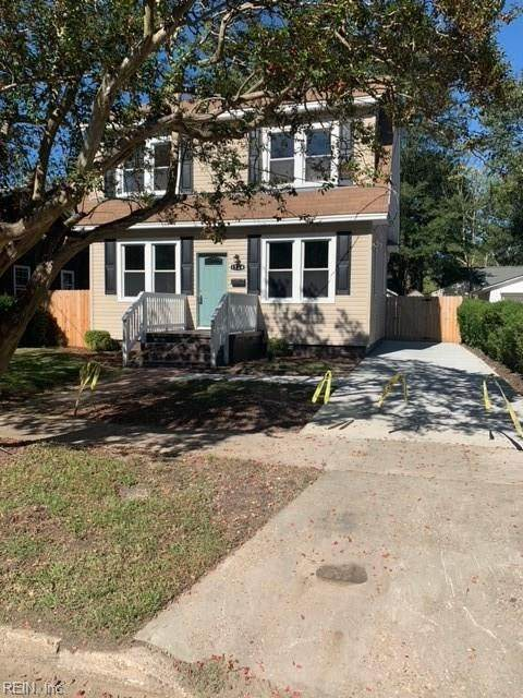 1724 Blair Ave, Norfolk, VA 23509 (#10347798) :: Austin James Realty LLC