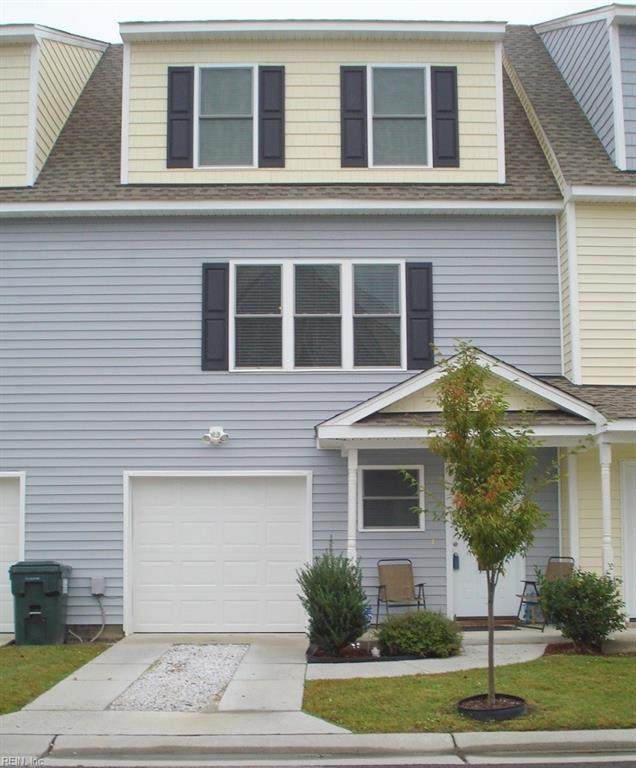 708 Miss Coral Ln 2C, Virginia Beach, VA 23462 (#10348079) :: Momentum Real Estate