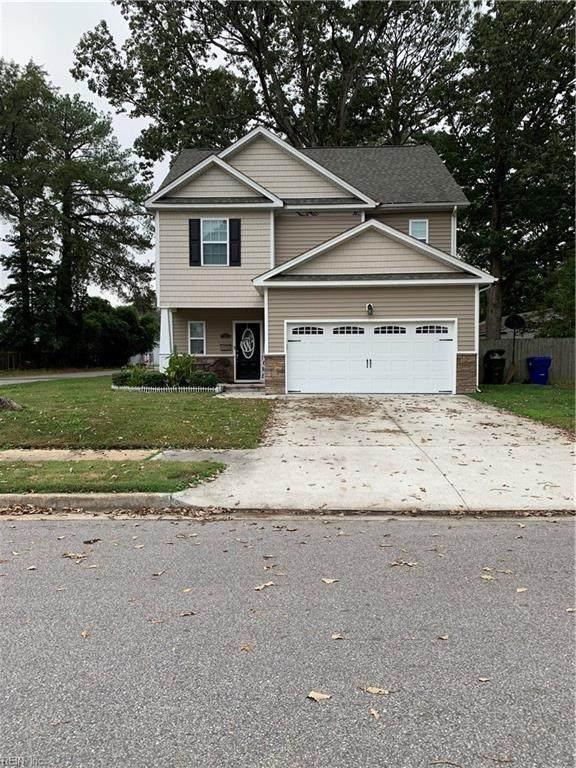 3303 Dunway St, Norfolk, VA 23513 (#10348192) :: The Kris Weaver Real Estate Team