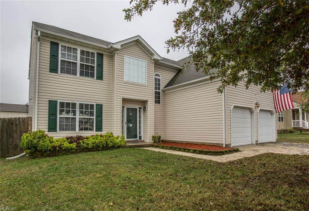 3424 Colony Mill Rd - Photo 1