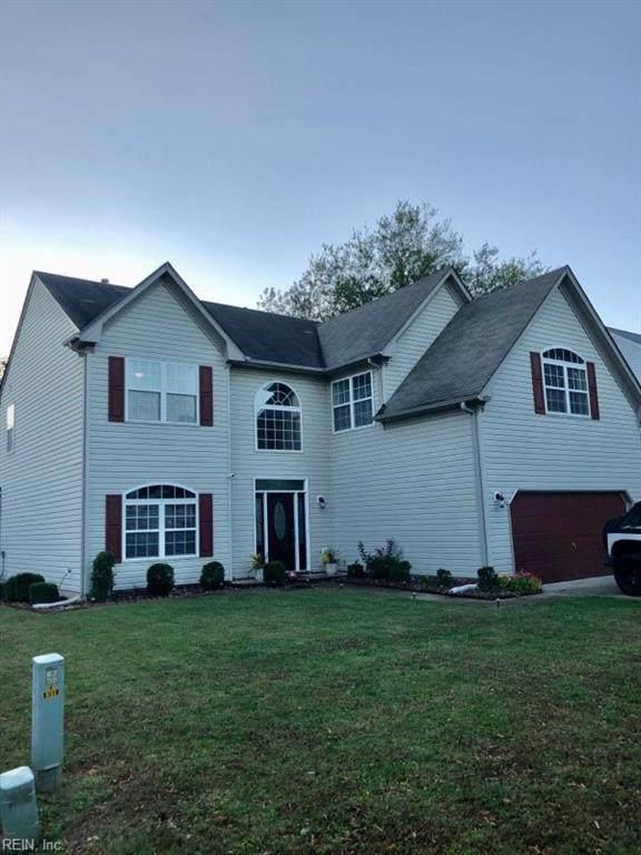6321 Townsend Pl, Suffolk, VA 23435 (#10348349) :: Momentum Real Estate