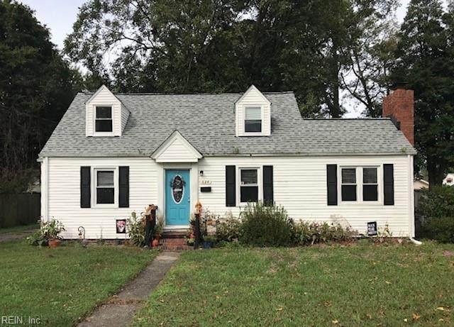 624 Creamer Rd, Norfolk, VA 23503 (#10348413) :: Judy Reed Realty