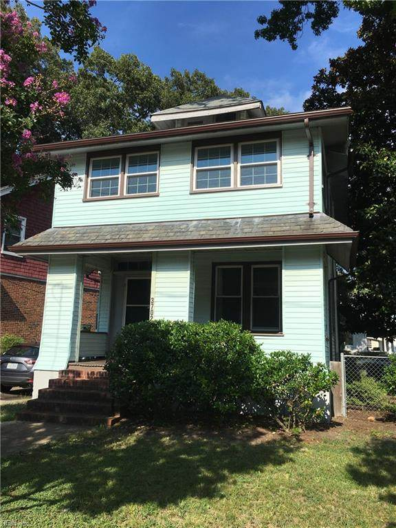 3702 Newport Ave, Norfolk, VA 23508 (#10348432) :: Atkinson Realty