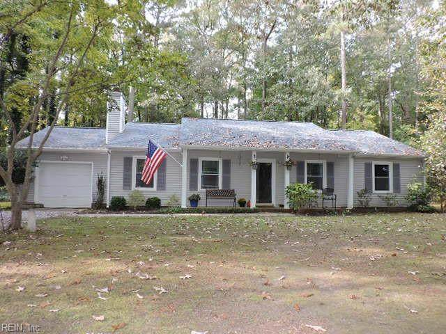 5356 Gadwall Cir, Gloucester County, VA 23061 (#10348452) :: Verian Realty