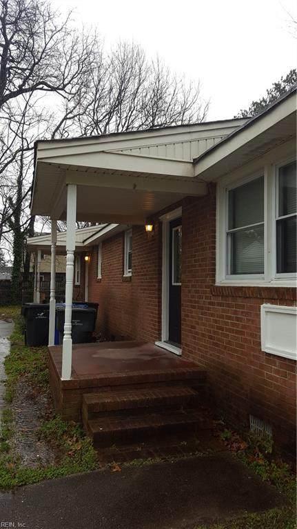 2316 Wyoming Ave, Norfolk, VA 23513 (#10348558) :: Abbitt Realty Co.