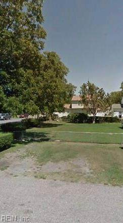 122 Old Aberdeen Rd, Hampton, VA 23661 (#10348705) :: Avalon Real Estate