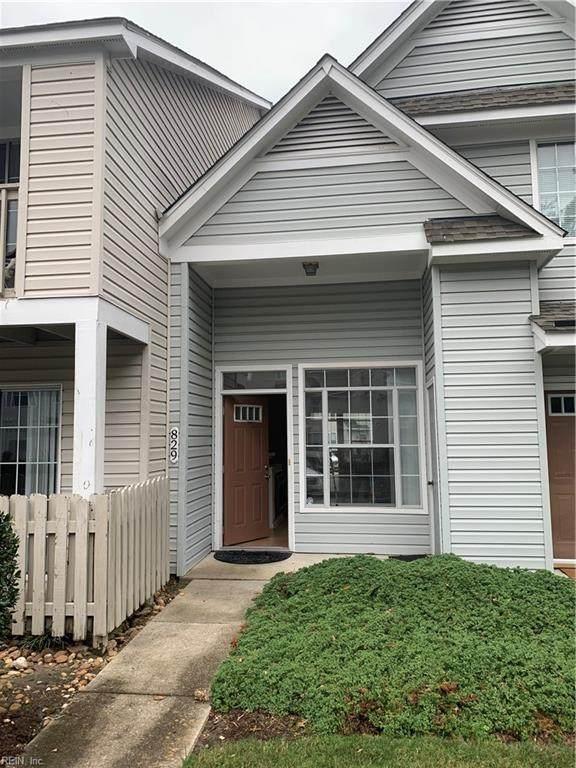 829 Whistling Swan Dr, Virginia Beach, VA 23464 (#10348765) :: Avalon Real Estate