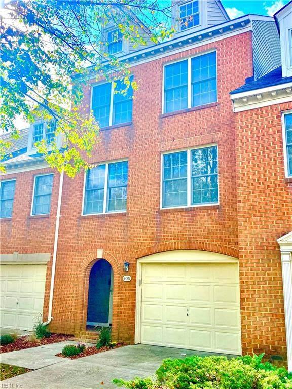 605 Todd Trl, Newport News, VA 23602 (#10349045) :: The Kris Weaver Real Estate Team