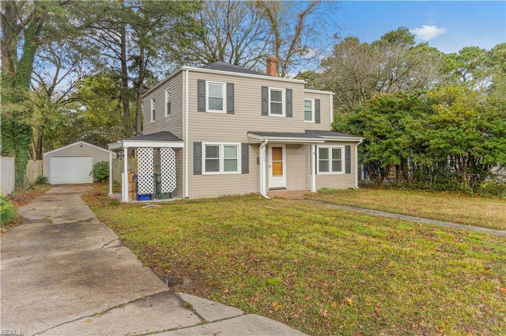3503 Tidewater Dr - Photo 1