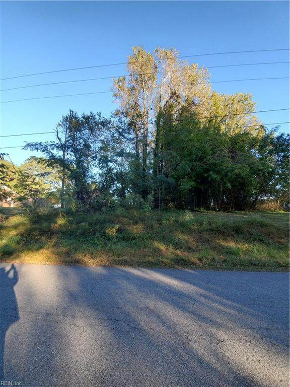 Lot 23 Lovers Ln, Isle of Wight County, VA 23487 (#10349083) :: Atkinson Realty