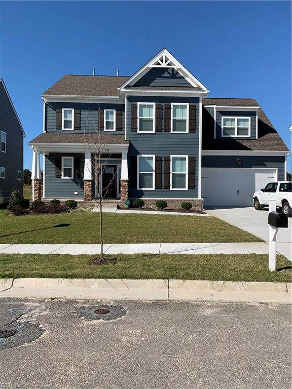 105 Mccormick Dr, Suffolk, VA 23434 (#10349170) :: Verian Realty