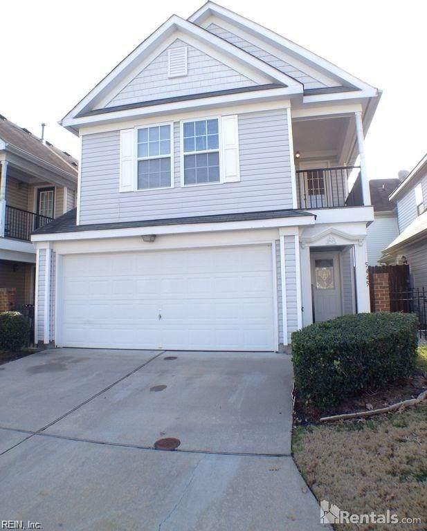 5445 Kiawah Ct, Virginia Beach, VA 23462 (#10349229) :: The Kris Weaver Real Estate Team
