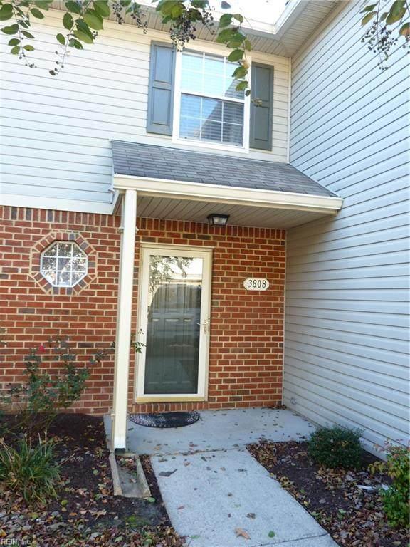 3808 Peppercorn Way #3808, Chesapeake, VA 23321 (#10349254) :: Rocket Real Estate