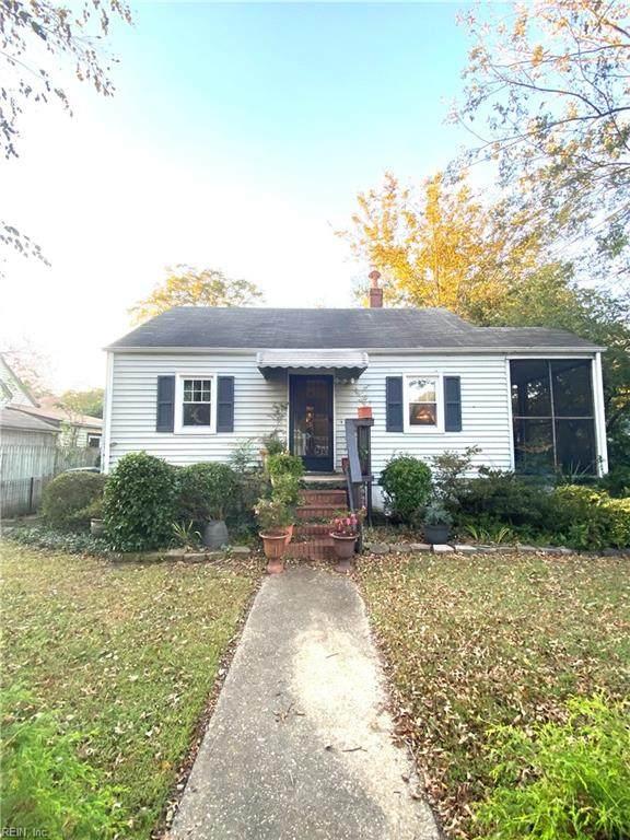 2617 Lens Ave, Norfolk, VA 23509 (#10349276) :: Encompass Real Estate Solutions