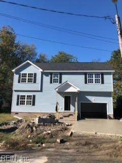 1903 Hart Cir, Hampton, VA 23663 (#10349399) :: Berkshire Hathaway HomeServices Towne Realty