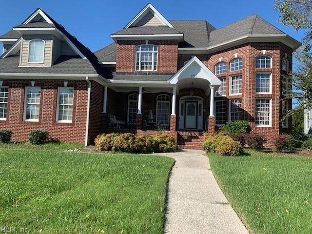 5101 W Creek Ct, Suffolk, VA 23435 (#10349405) :: Atkinson Realty